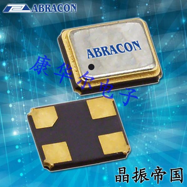 Abracon晶振,石英贴片晶振,ASA进口有源振荡器
