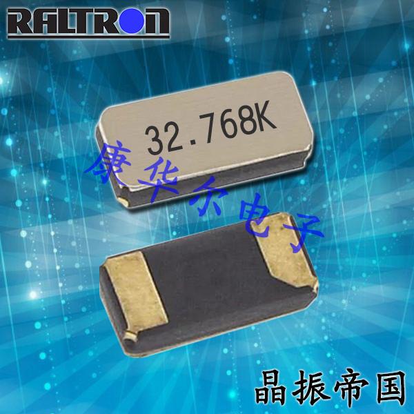 Raltron晶振,耐高温晶振,RT2012晶体