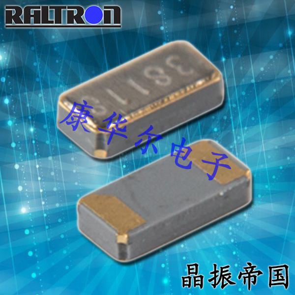 Raltron晶振,进口石英晶振,RT4115晶体