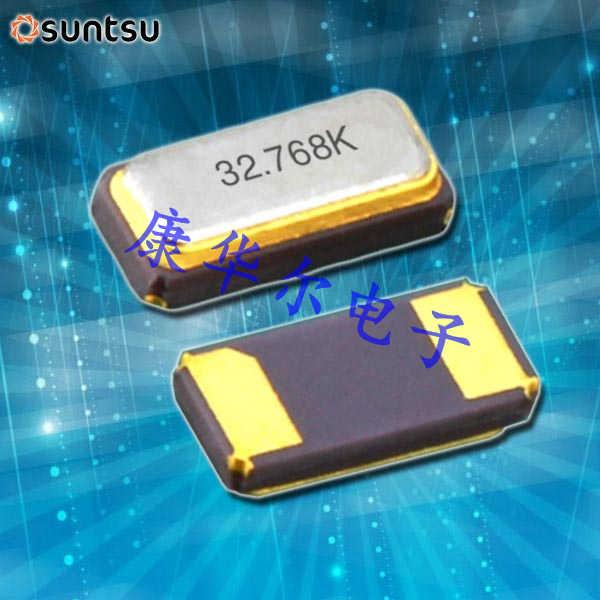 Suntsu晶振,进口晶振,SWS412晶振