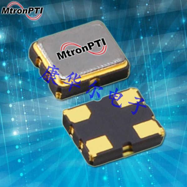 MtronPTI晶振,SPXO石英晶体振荡器,M2403有源晶振