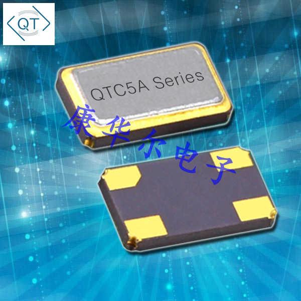 Quarztechnik晶振,进口石英晶振,QTC5A晶体