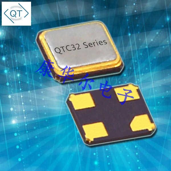 Quarztechnik晶振,进口晶振,QTC20晶体