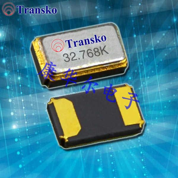 Transko晶振,无源环保晶振,CS2012晶体