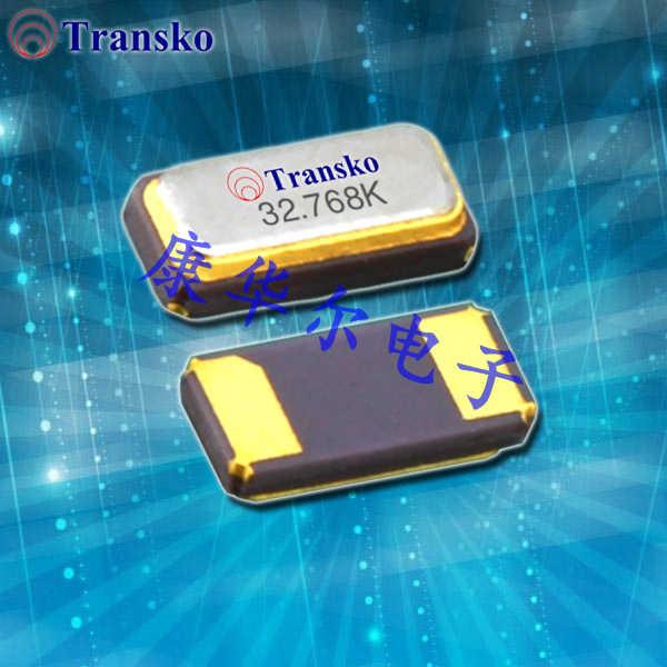 Transko晶振,耐高温晶振,CS41晶体