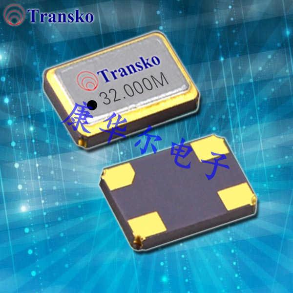 Transko晶振,环保晶振,TSM21低相位晶振