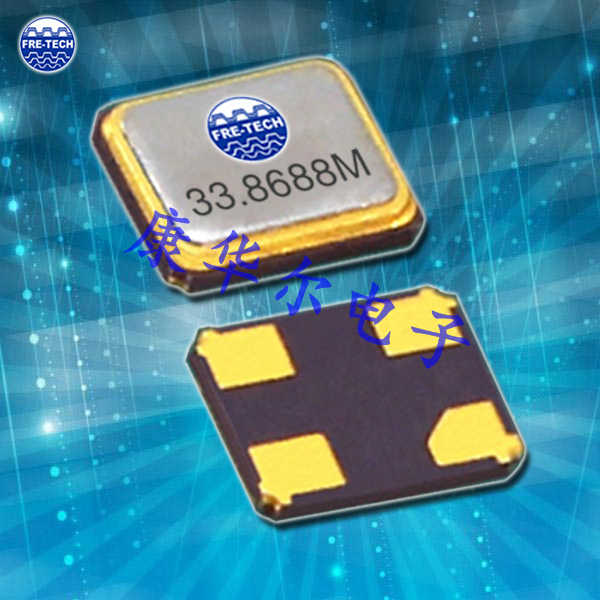 Frequency晶振,SPXO石英晶体振荡器,FTS3晶振