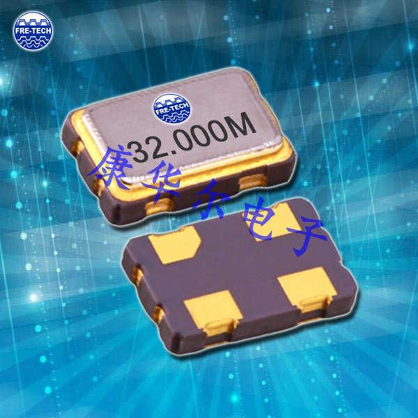 Frequency晶振,进口石英晶振,FTM5晶振